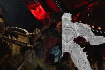 Pacific Rim Uprising VFX Breakdown