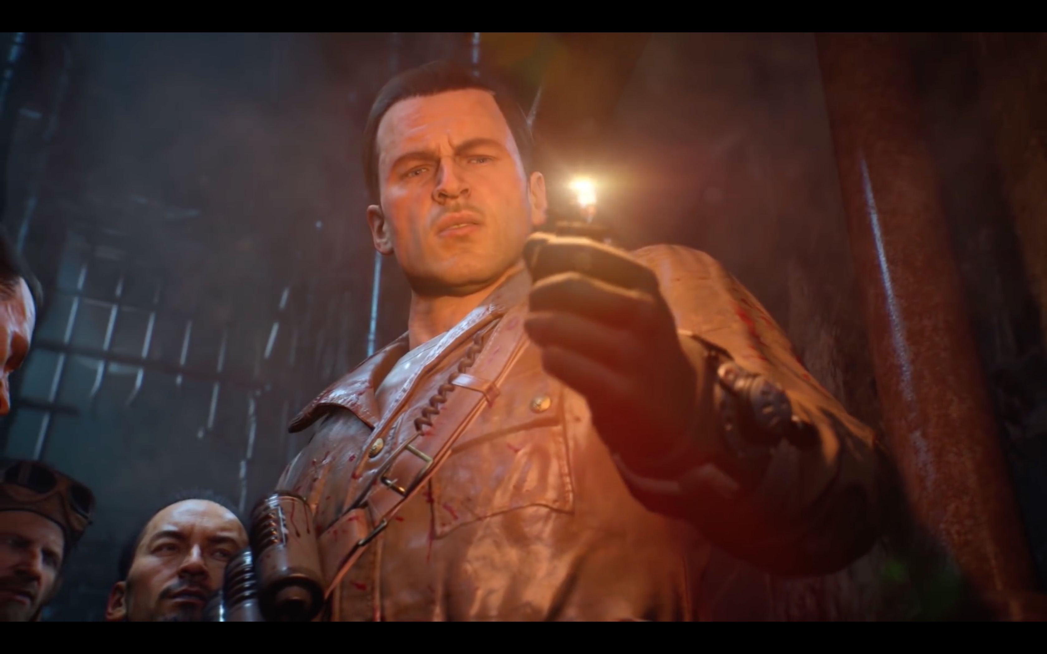 Call Of Duty: Black Ops 4's Blood of the Dead Trailer