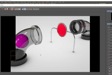 Animated Color Change in Cinema 4D