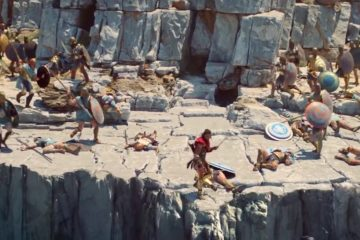 Assassin's Creed Odyssey Choose Life