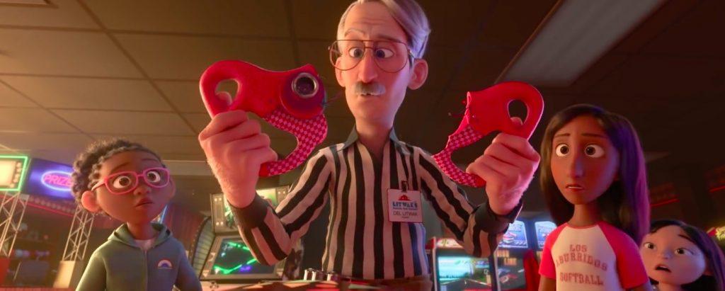 Ralph Breaks the Internet Trailer 2