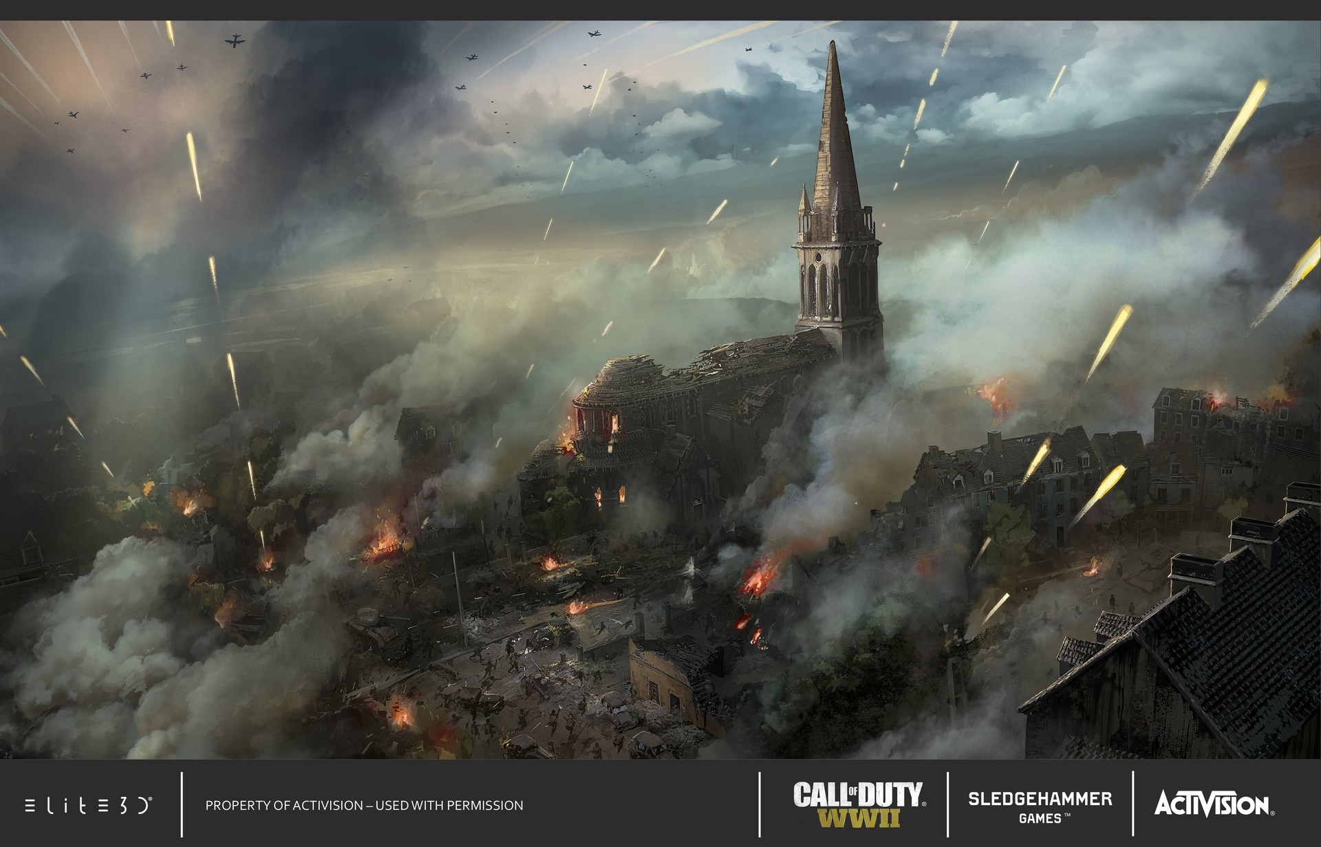 Call of Duty/ World War II