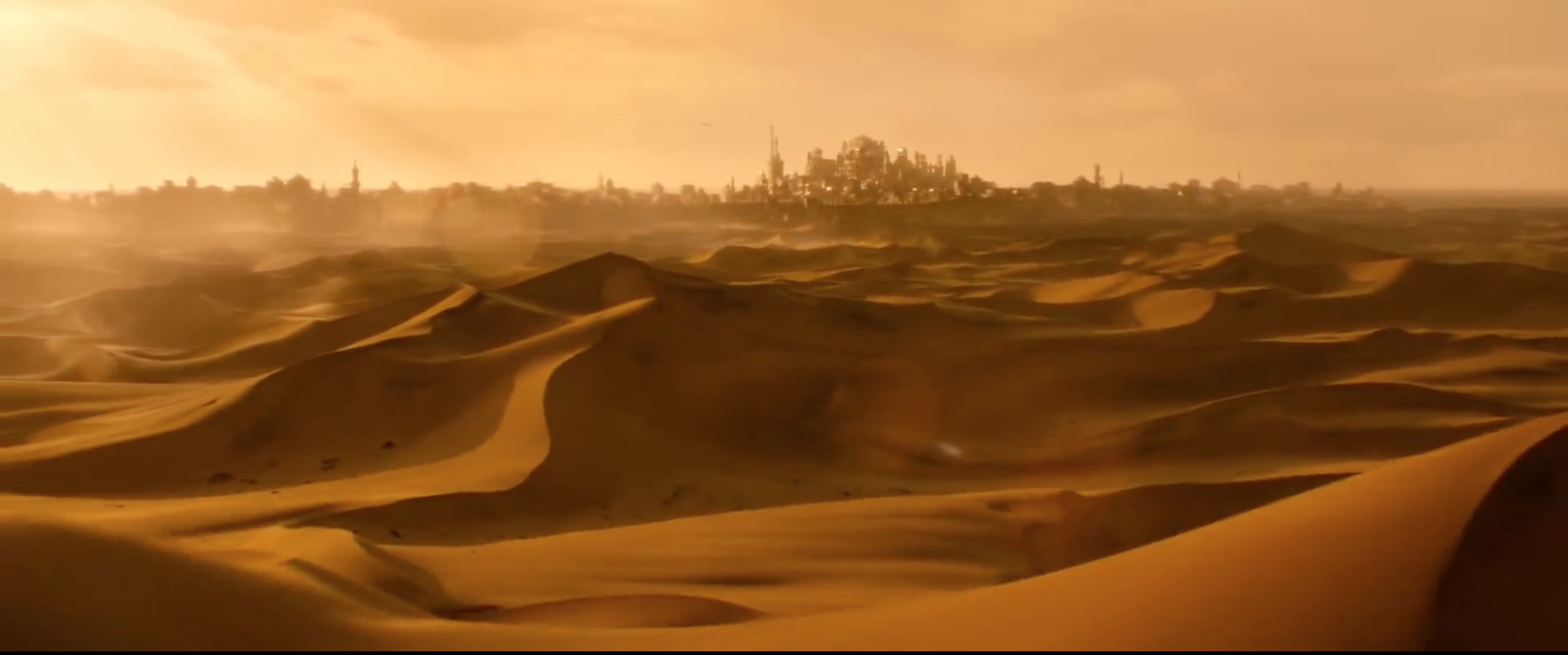 Disney's Aladdin First Official Trailer