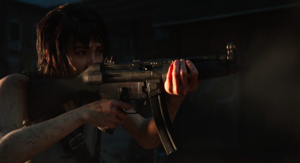 Overkill's The Walking Dead - Launch Trailer