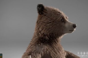 Paddington 2 - VFX Breakdown by Rodeo FX