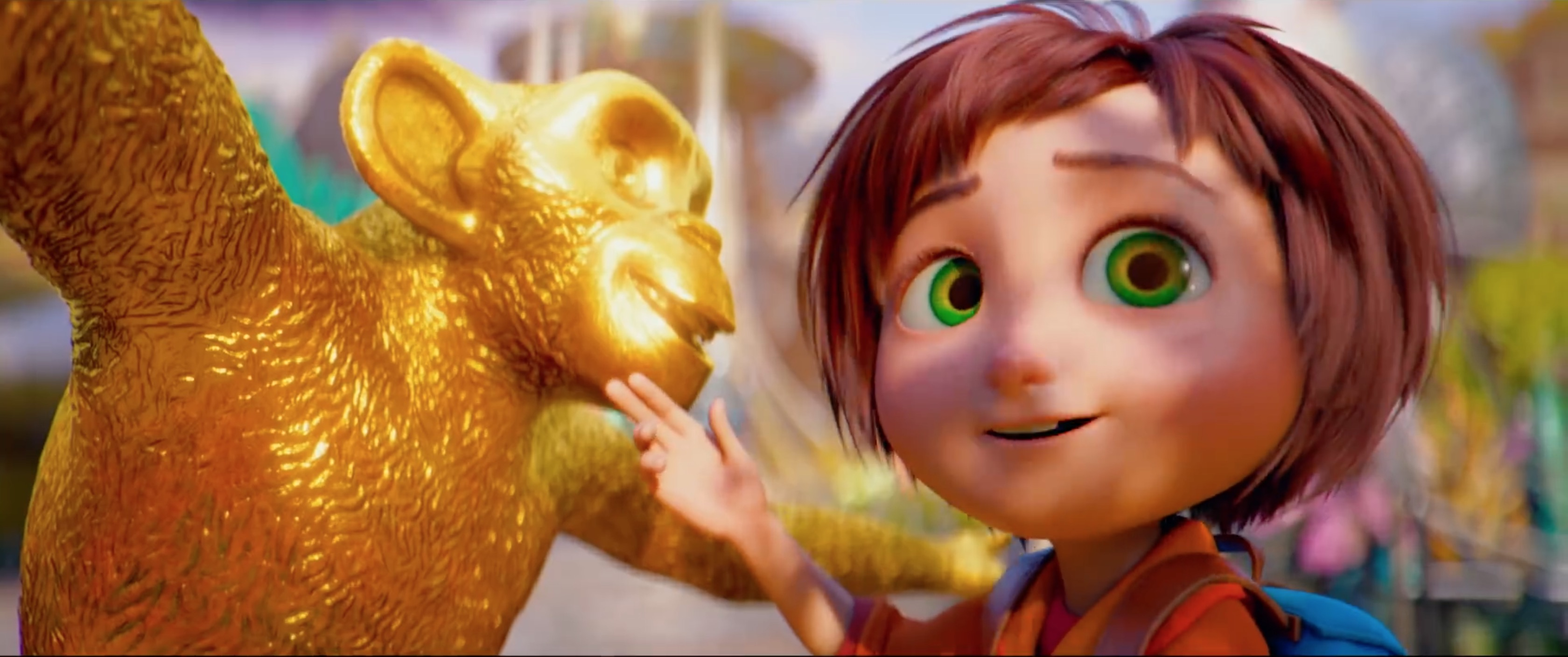 Wonder Park Official Trailer