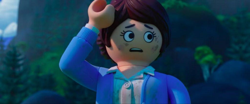 Playmobil - The Movie