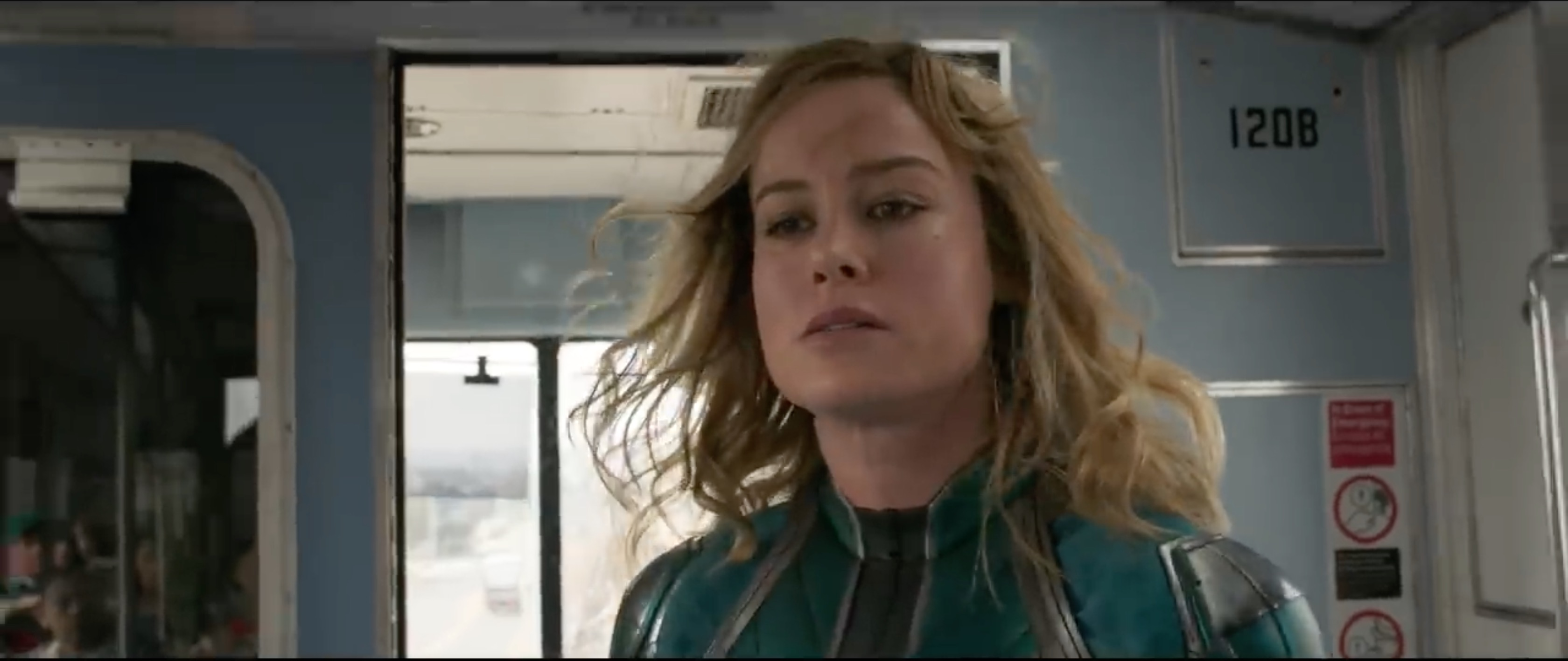 Captain Marvel Trailer: Hope begins with a hero