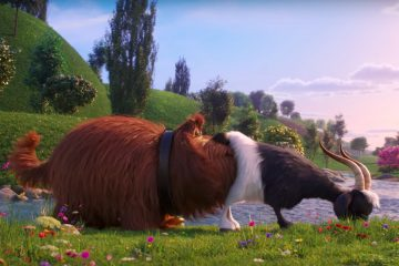 The Secret Life Of Pets 2 - The Rooster