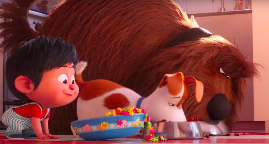 The Secret Life Of Pets 2 - International Trailer