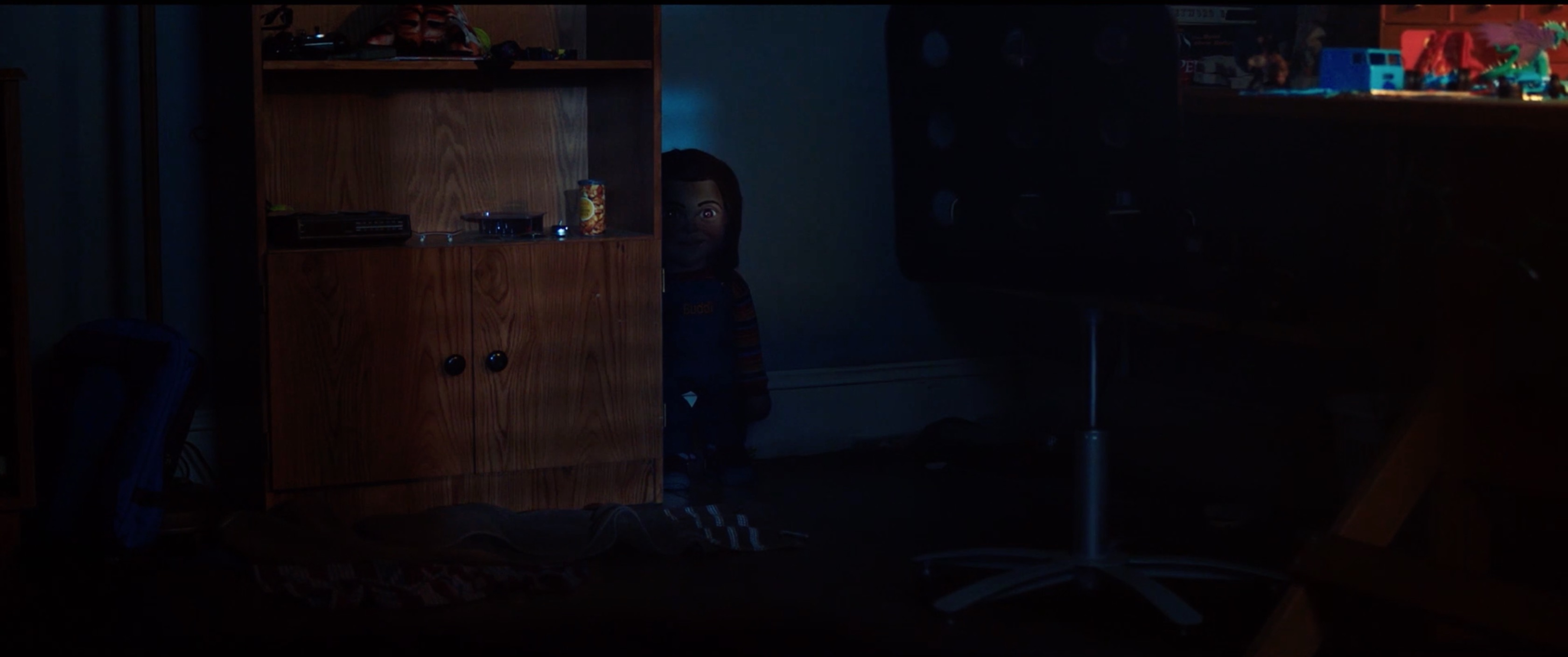 Child's Play Official Trailer