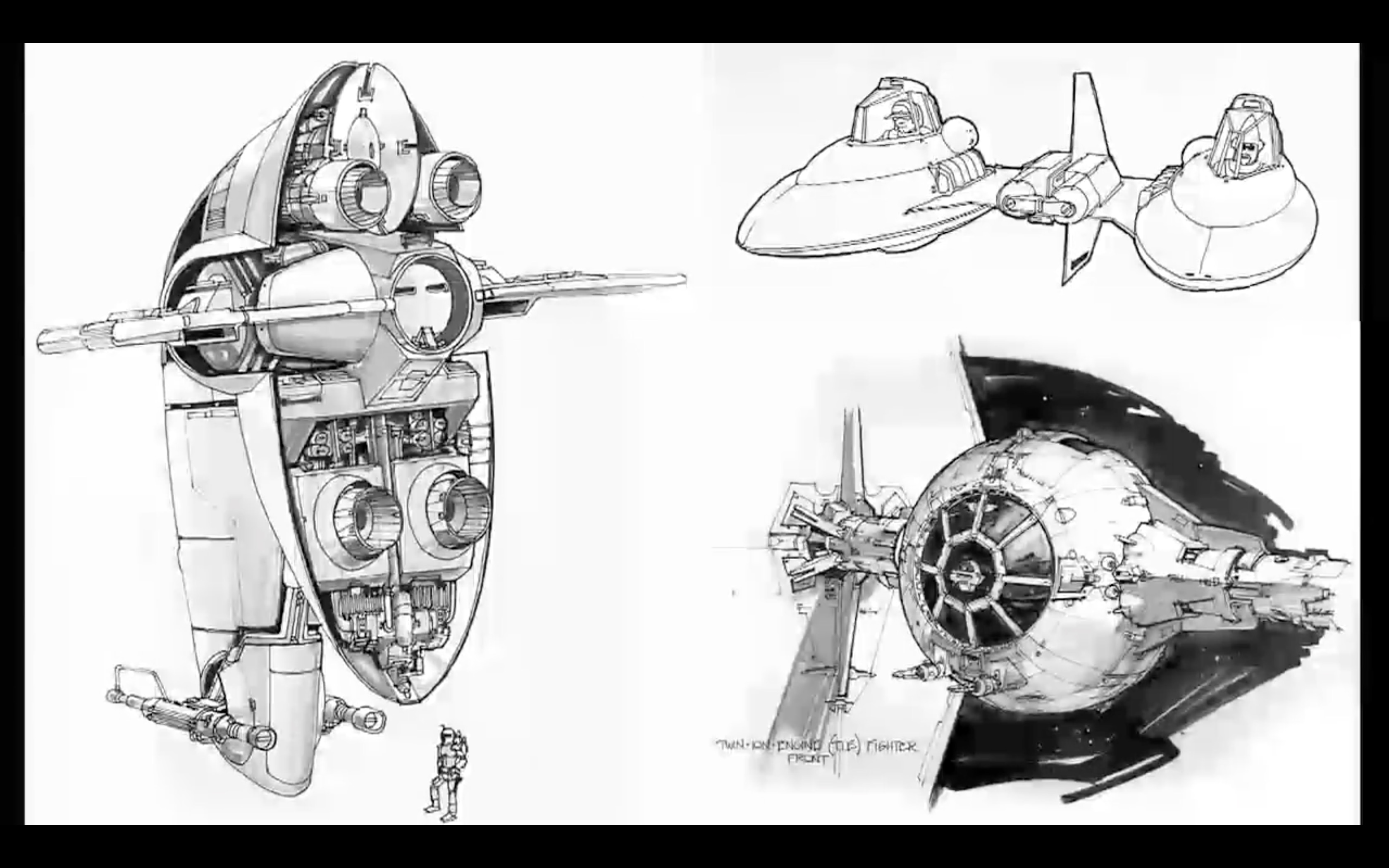 The Evolution of Star Wars Design with Doug Chiang