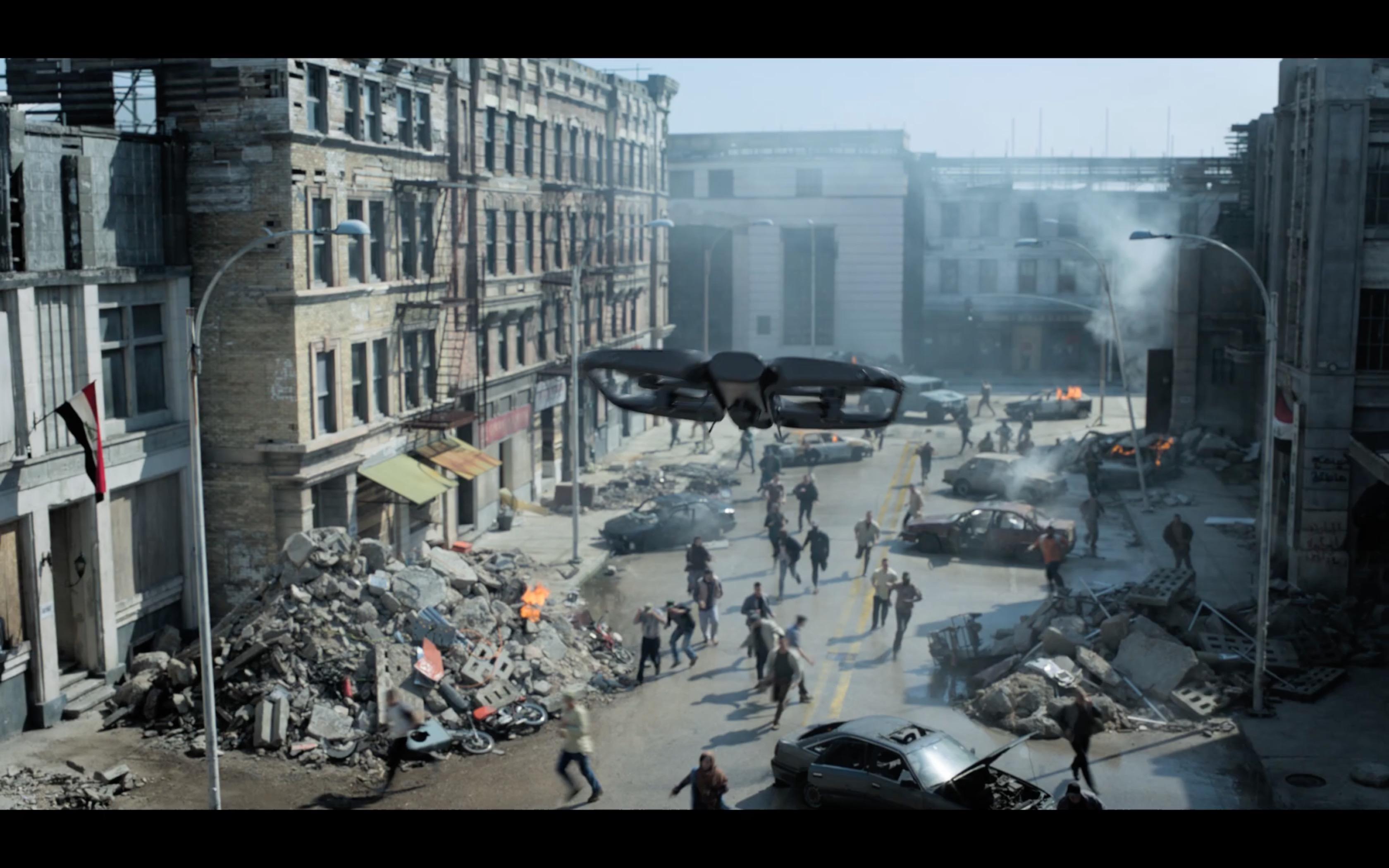 Gemini Man Official Trailer