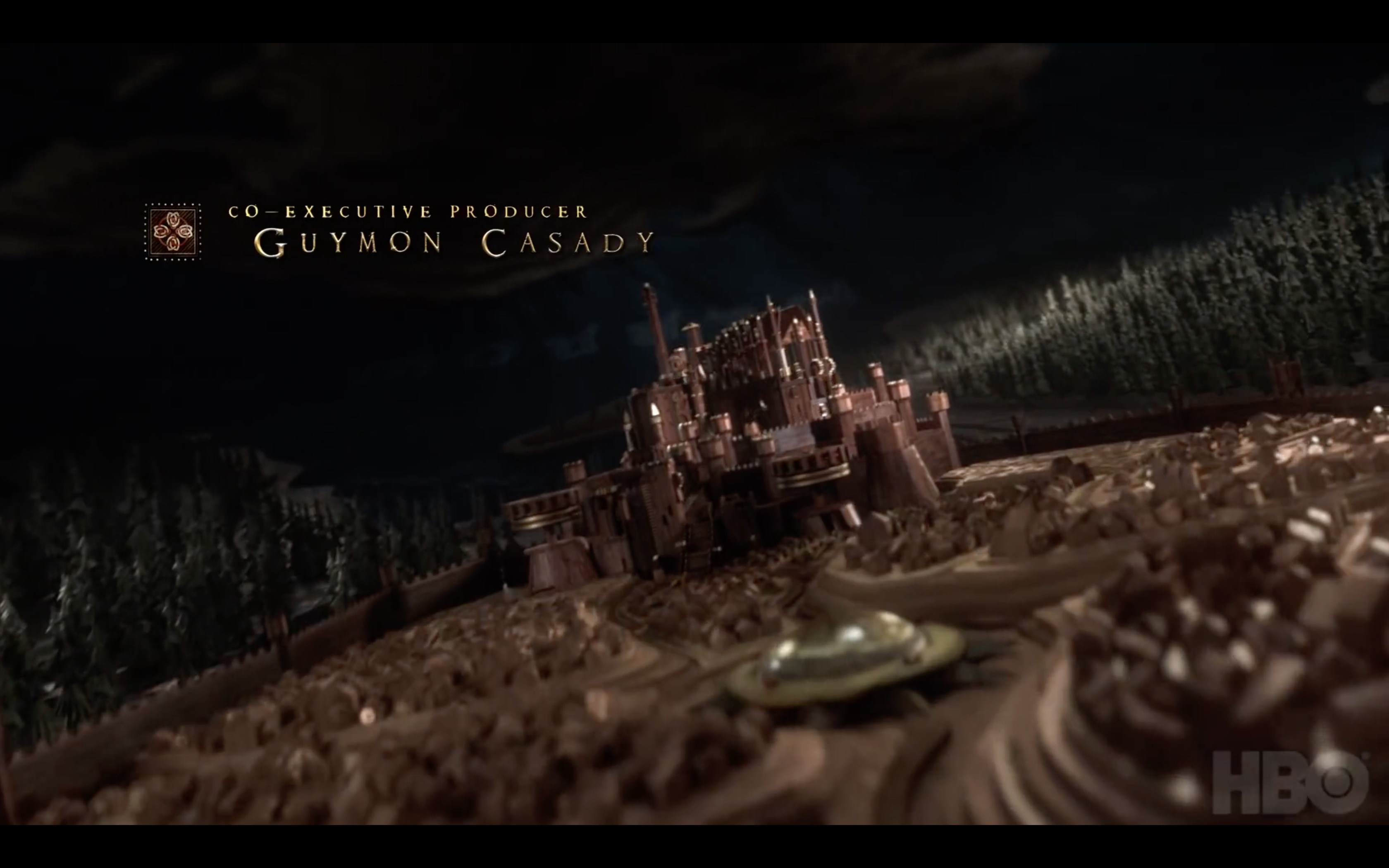 Game of Thrones Season 8 New Opening Credits