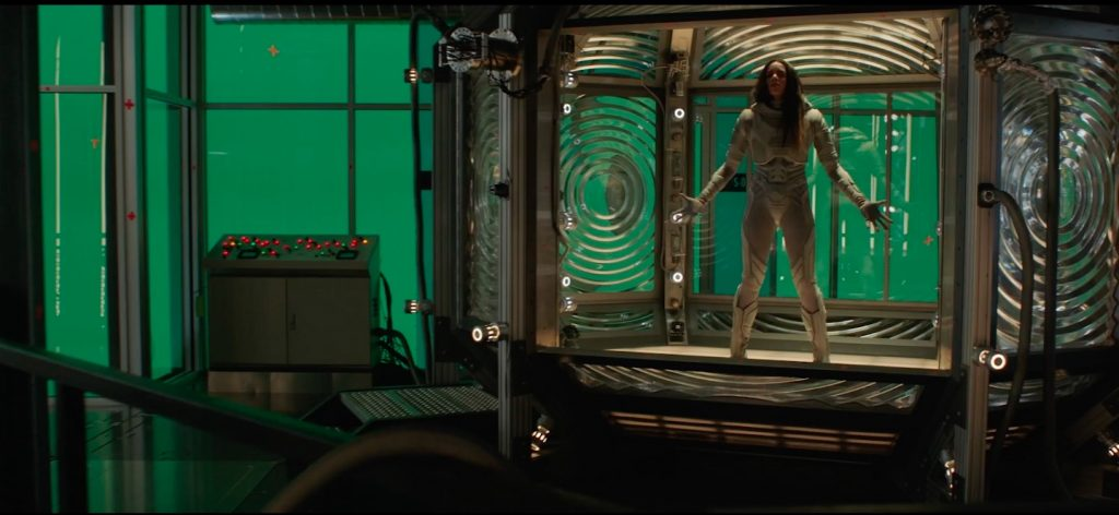 Making of Ant-Man and The Wasp
