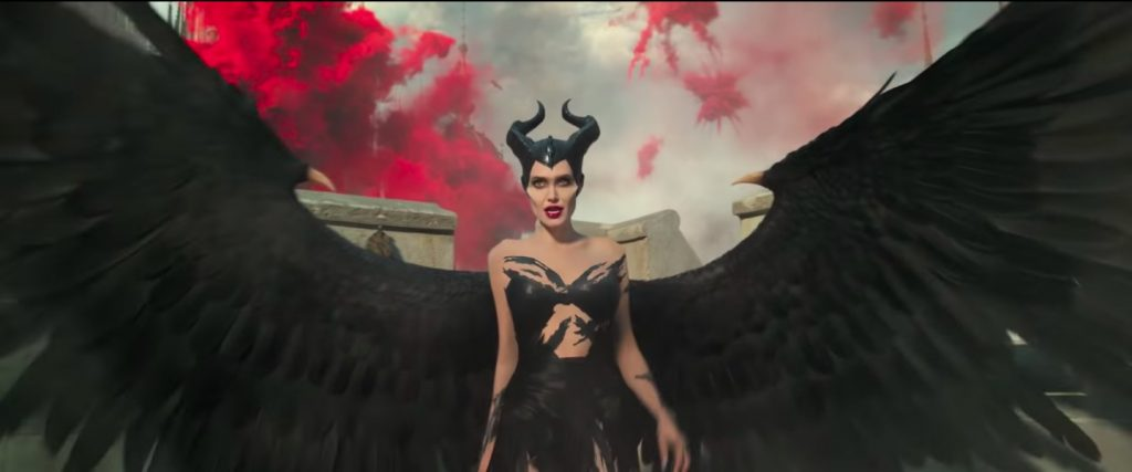 Disney's Maleficent: Mistress of Evil