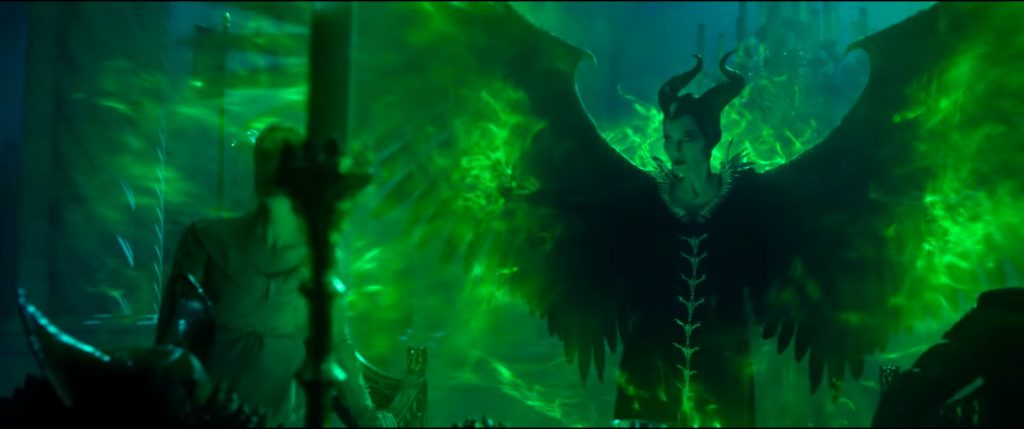 Maleficent Mistress Of Evil Official Trailer