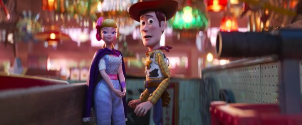 Toy Story 4 - Official Trailer 2