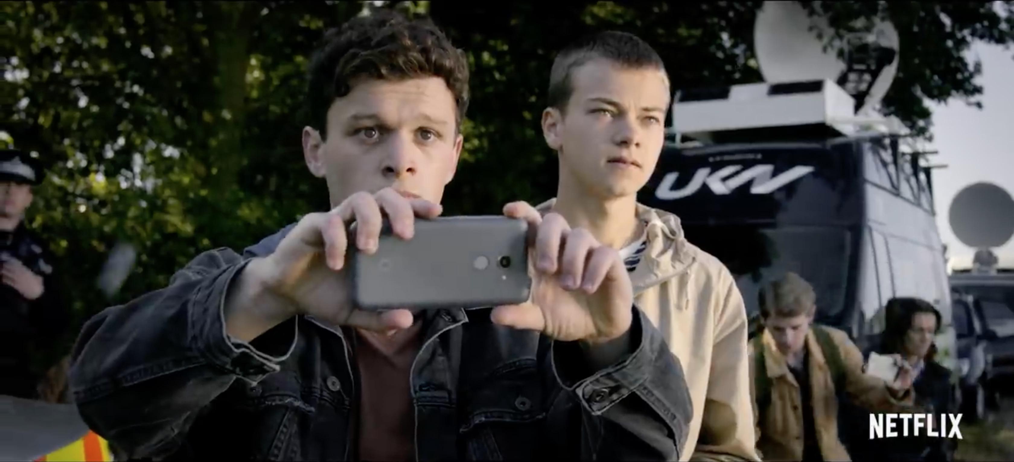 Black Mirror: Season 5 Official Trailer