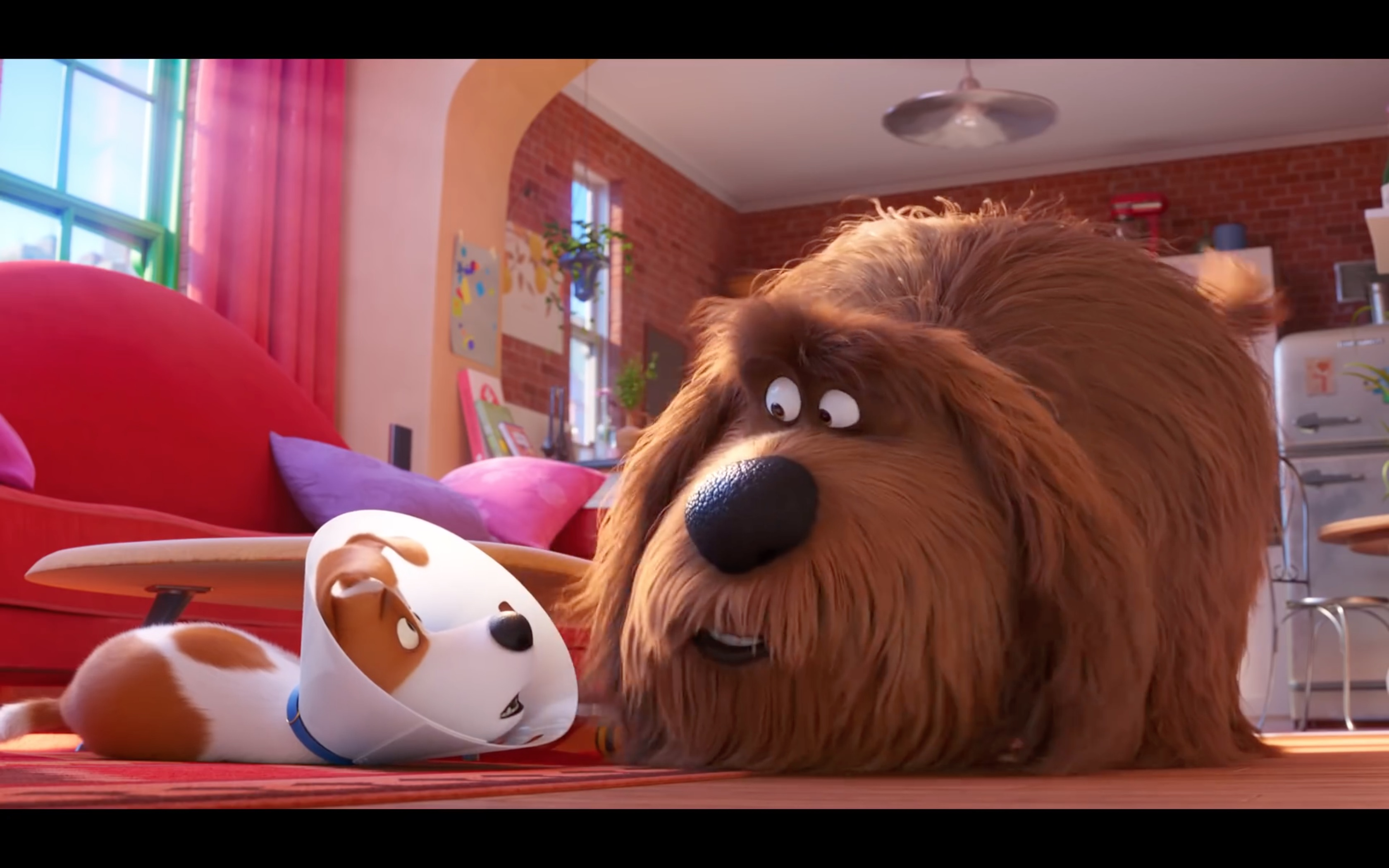 The Secret Life Of Pets 2: Final Trailer