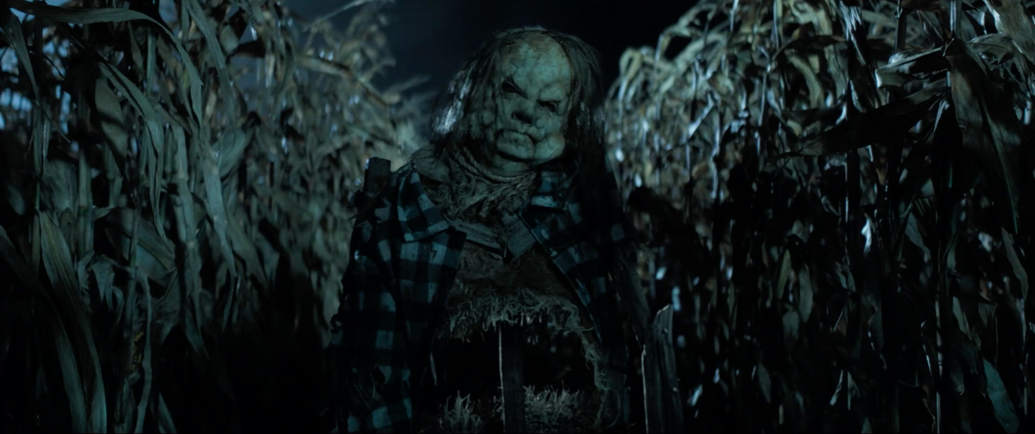 Scary Stories to Tell in the Dark Official Trailer