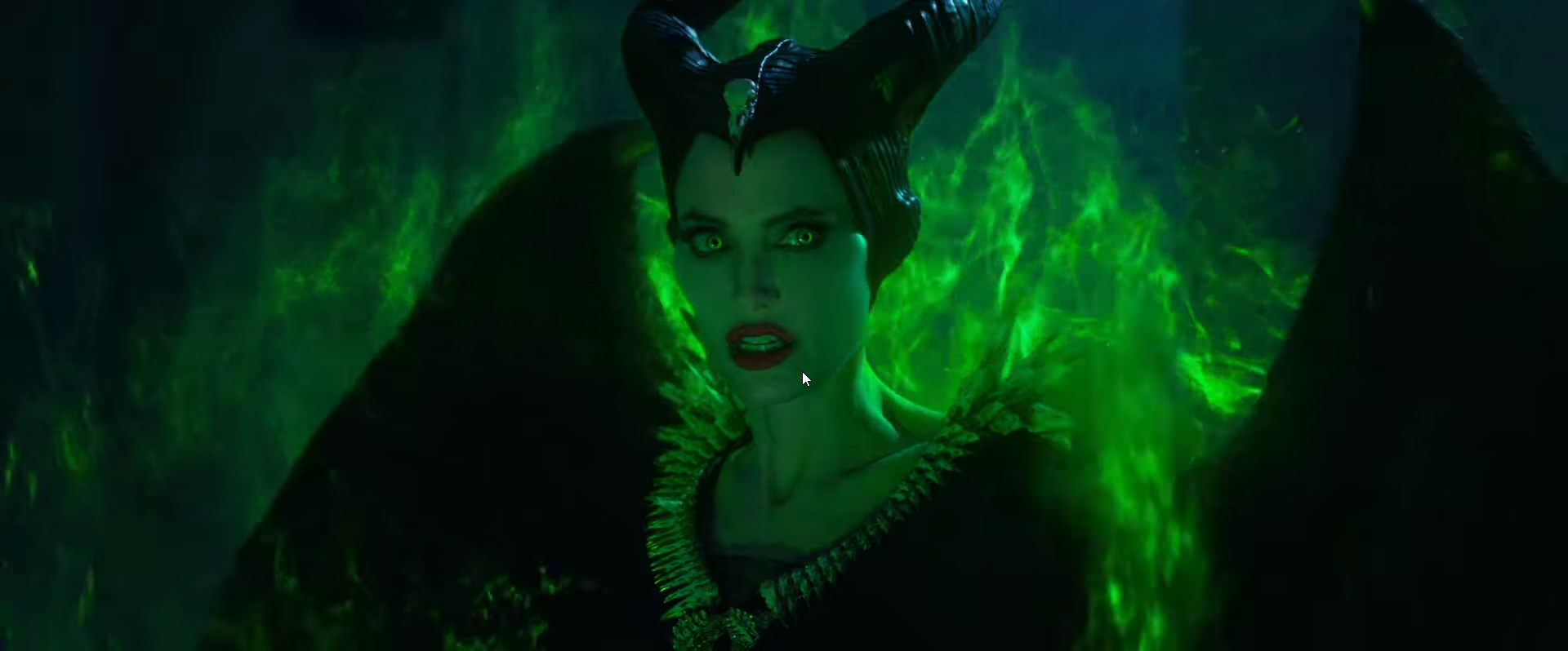 Maleficent: Mistress of Evil Official Trailer
