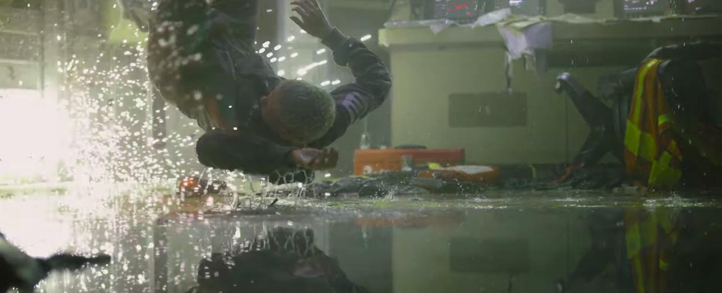 Underwater - Official Trailer