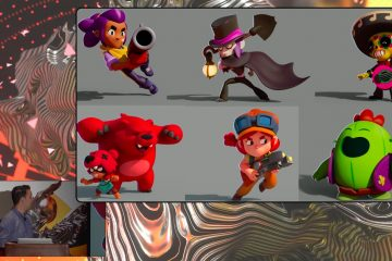 Solving challenges of the Brawl Stars trailer