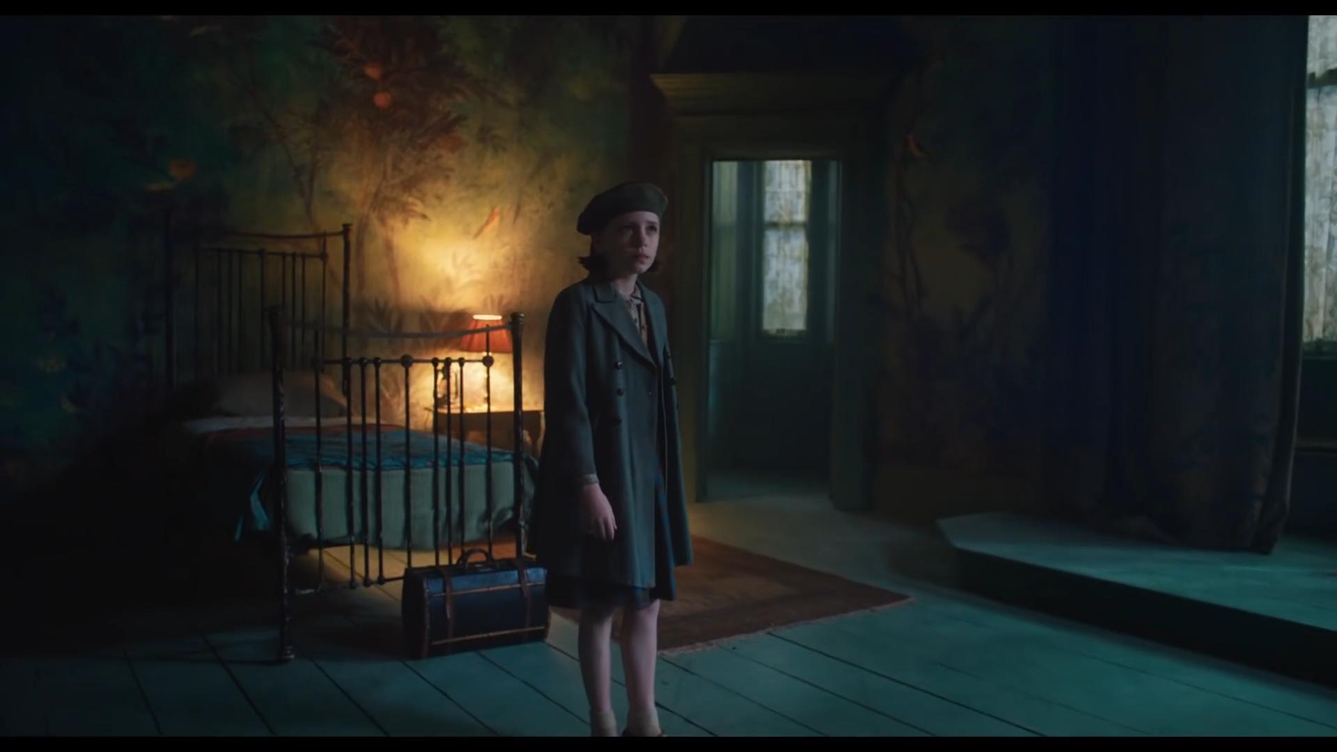 The Secret Garden Official Trailer