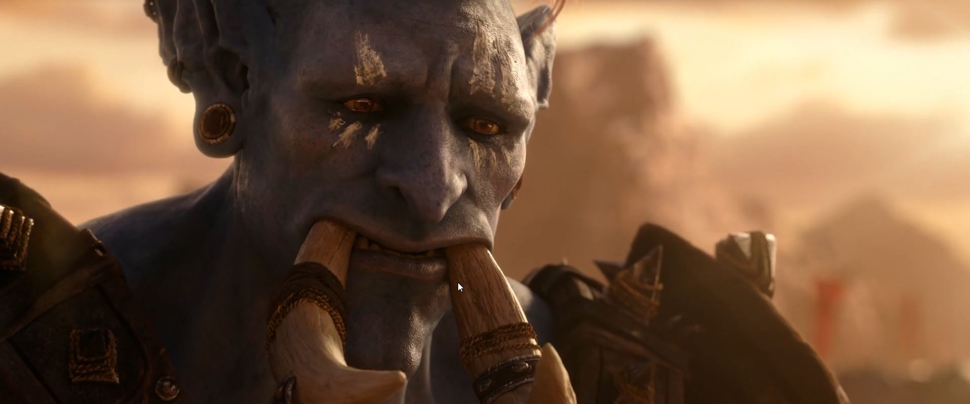 World of Warcraft War Campaign Cinematic Finale