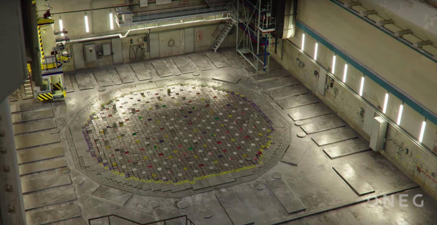 Making Of chernobyl