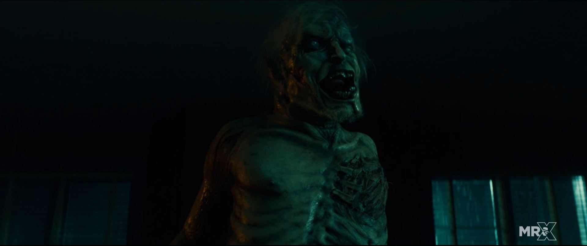 Scary Stories to Tell in the Dark VFX Breakdown