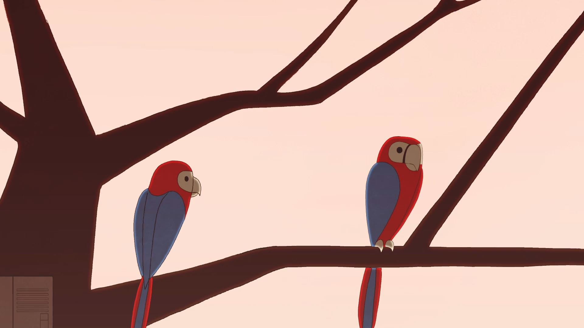 Animated Short: Floreana