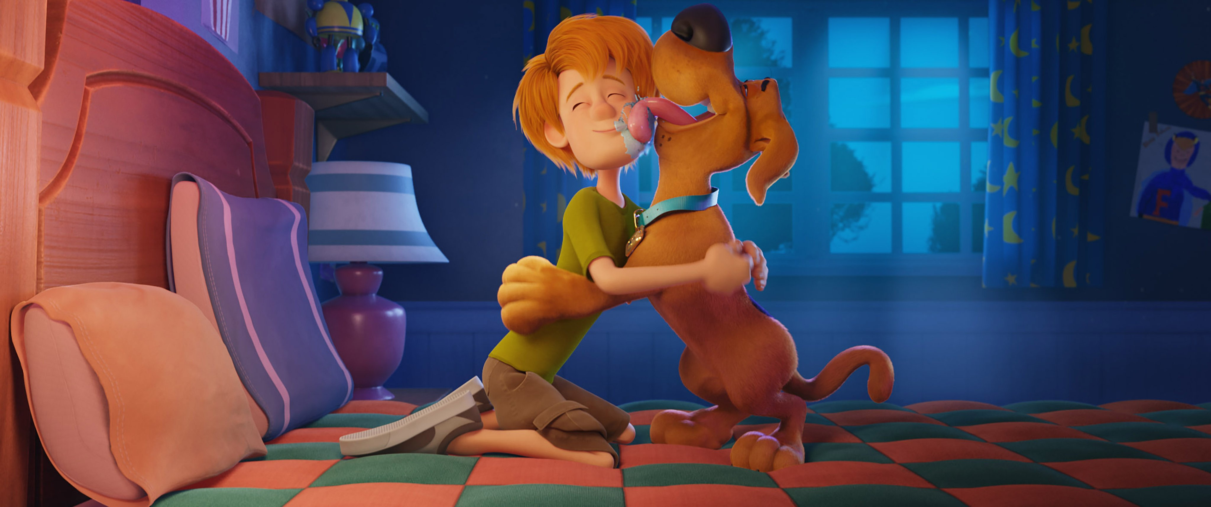 Scoob! First Look