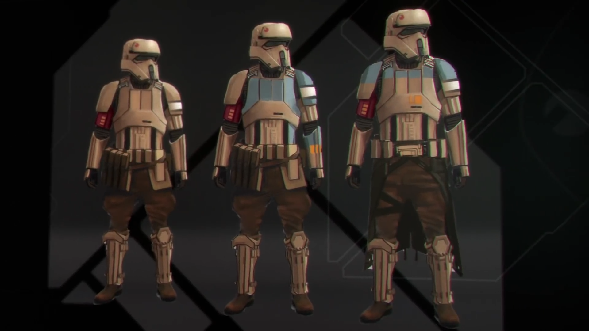 Star Wars: The Evolution of the Stormtrooper