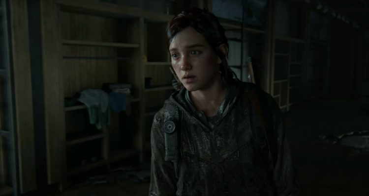 The Last of Us Part II - Official Story Trailer