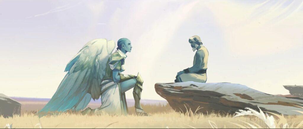 Shadowlands Afterlives: Bastion