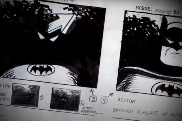 The Heart of Batman - The Story of Batman The Animated Serie