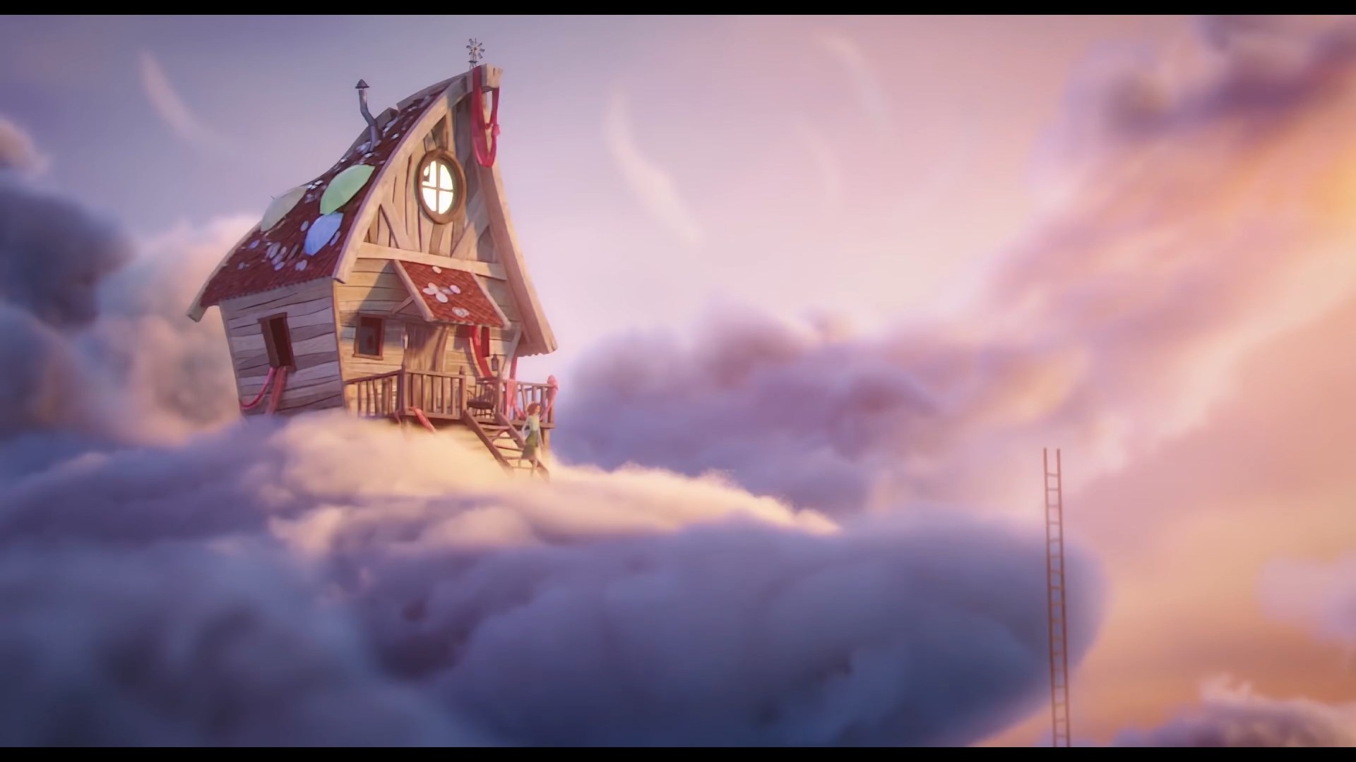 Animated Short: Castaway