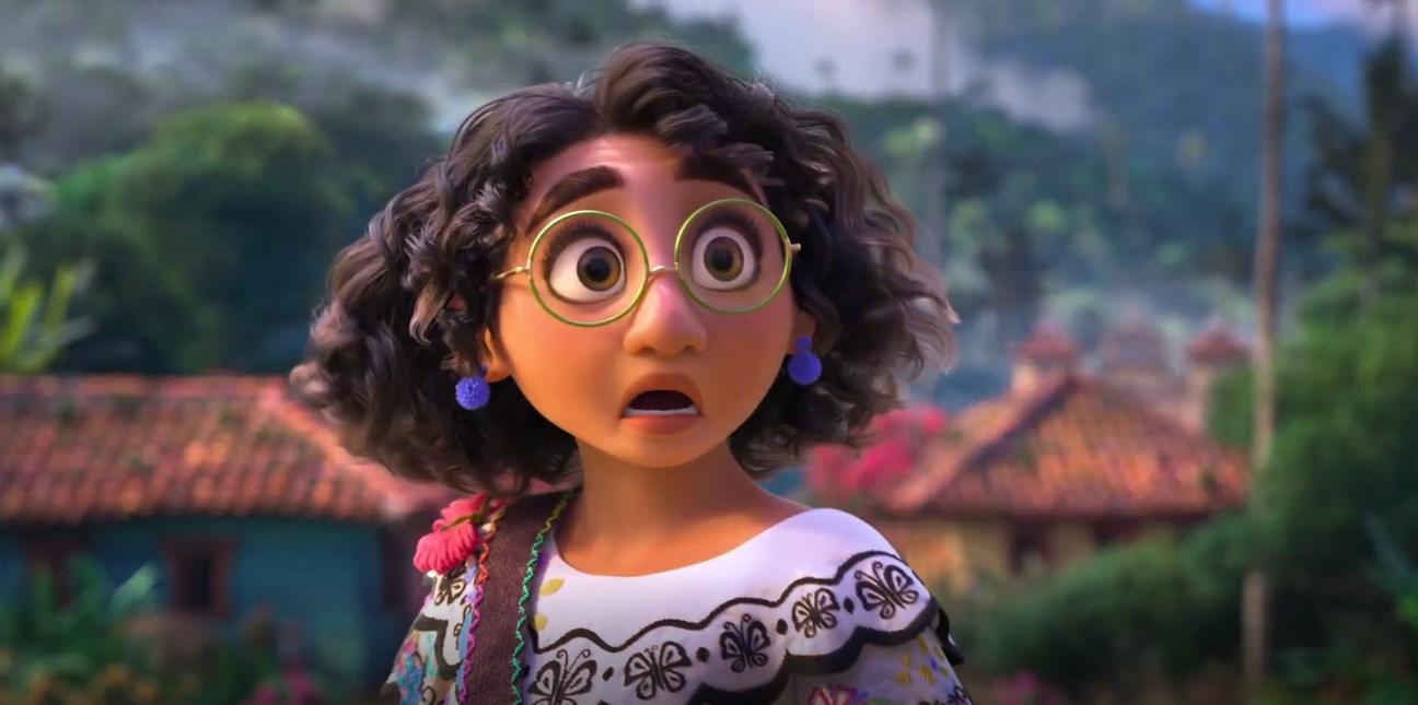 Disney S Encanto First Trailer